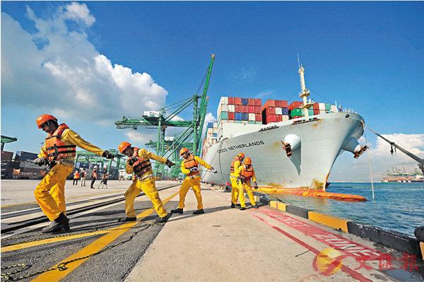 商務部出台4舉措 減緩中美貿易摩擦衝擊