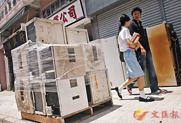 購買「四電一腦」要留意。資料圖片