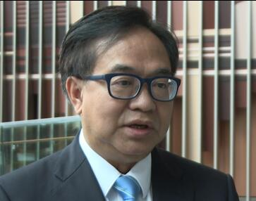 盧偉國�G反對派為包庇�u獨�v黨而抹黑政府