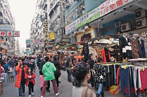 ■香港屬於腸道腫瘤高發區域。