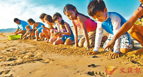 ■《海盜的寶藏》用小童的視角和即興演出,捕捉童心。