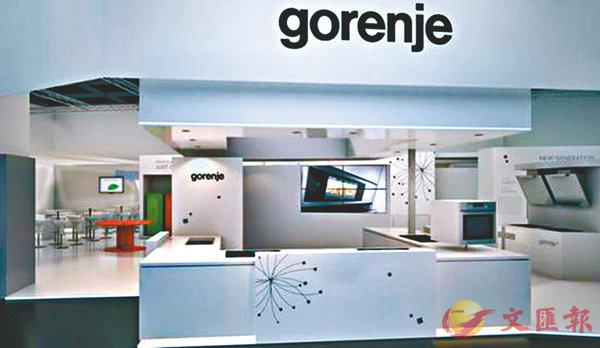 ■歌爾品牌知名度高,在歐洲擁有完整的銷售體系。 網上圖片