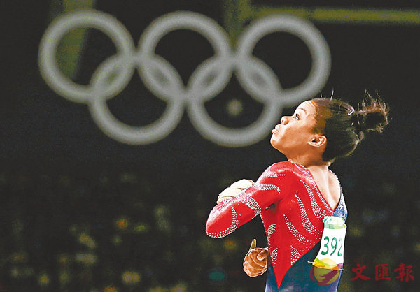 ■里約奧運會首次實現了世界8K現場直播。資料圖片