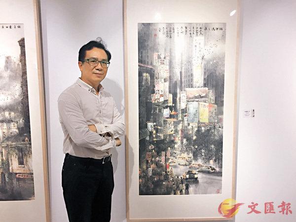 ■藝術家朱永成