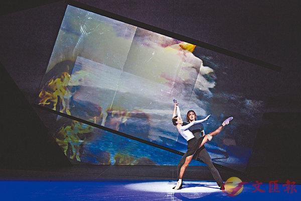 ■漢堡芭蕾舞團《貝多芬計劃》   攝影:Kiran West