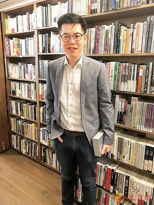 李楚翹自小已經對建築及大橋有濃厚的興趣,希望成為一名工程師。