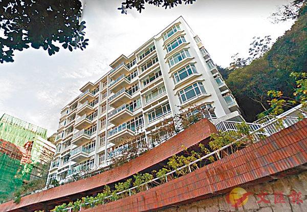 ■白加道37號屋創全球豪宅呎價新高。