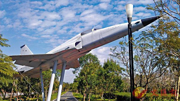 ■F-5戰機。 網上圖片