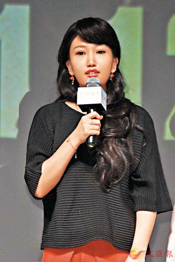 ■《無問西東》是李芳芳導演的第二部電影。