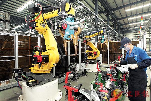 ■蘇州是大陸台商投資最密集的地區之一,日前出台55新措助台企升級。  受訪者供圖