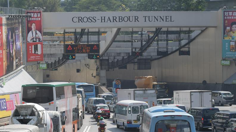 三隧分流 若修訂即失效