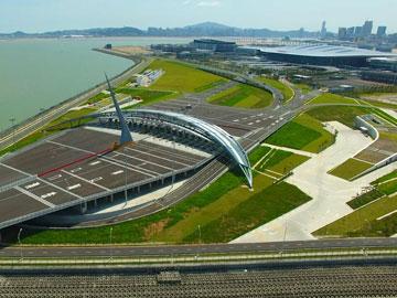 港珠澳大橋 | 觀大橋紀錄片 港市民:想盡快親身遊覽