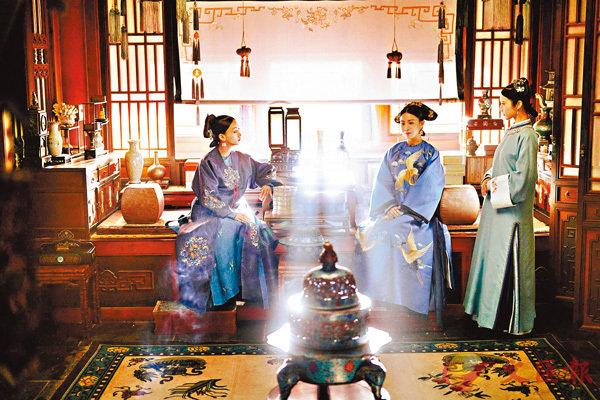 ■吳謹言和佘詩曼分別角逐獲提名「古裝題材電視劇最佳女演員」及「電視劇最佳女配角」。