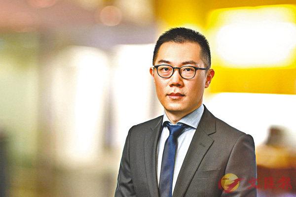 ■第一太平戴維斯中國區市場研究部助理董事張琳。香港文匯報記者章蘿蘭 攝