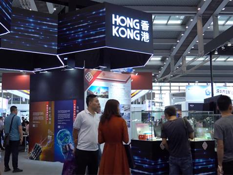 高交會|香港參展商冀合作交流