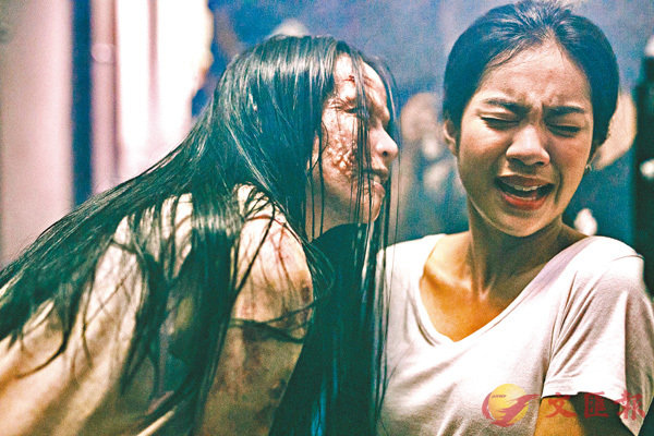 ■泰國經典鬼故《鬼妻勿語》於12月6日在港上映。