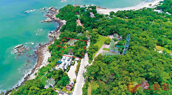 ■信和置業成功投得大嶼山長沙住宅用地。