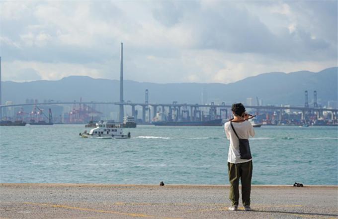 香港臭氧濃度刷十年新高 二氧化氮超標一倍