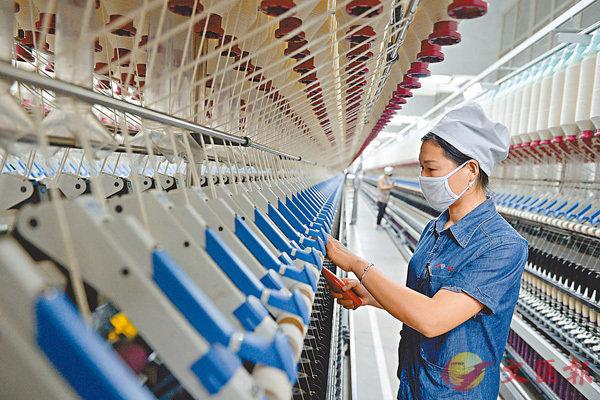 ■1月製造業PMI為49.5,連續第二個月低於50榮枯線。 資料圖片