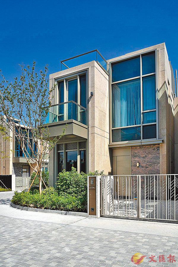 ■節後首先推出的項目料大多屬於豪宅。