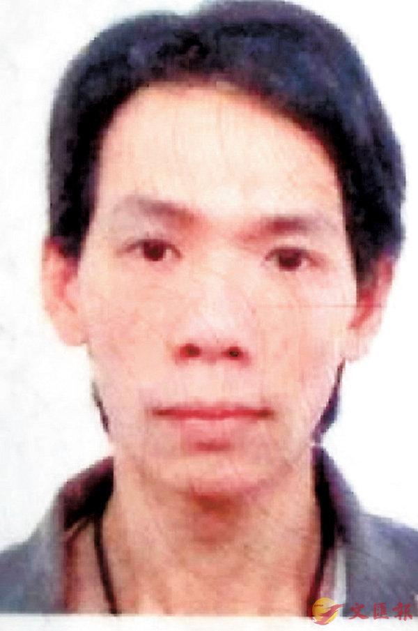 工業意外死者陳少田。