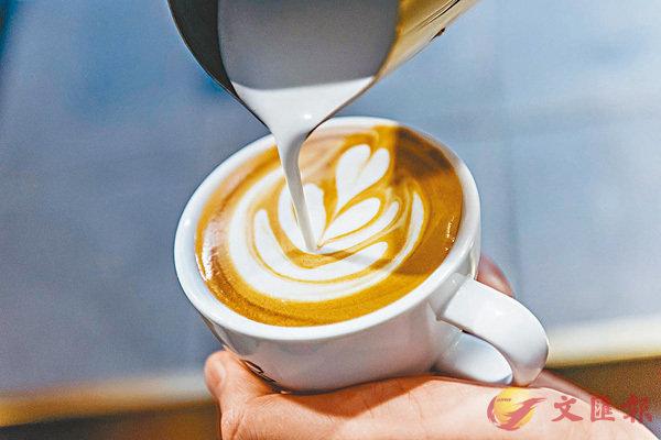 ■咖啡有多種不同種類。 資料圖片