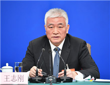 王志剛:統籌港澳和內地科技力量建好大灣區