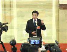 張建龍:中國人工造林11.8億畝 世界最多