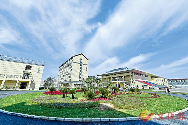 ■北京市第五中學通州校區