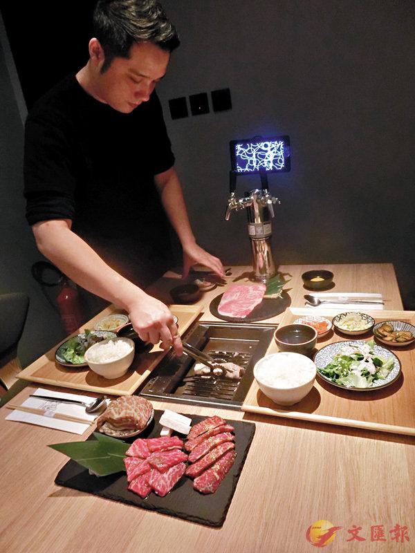 尖沙咀食街尋獨特日韓料理