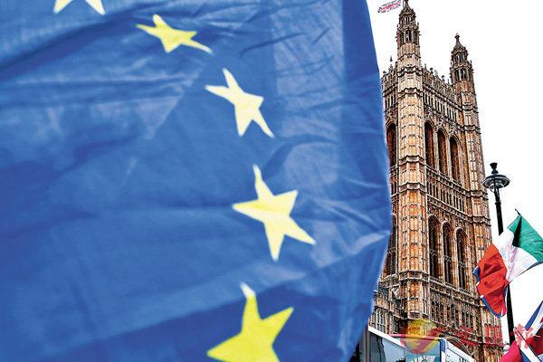 ■美國與歐盟雙方料將開始展開貿易談判。 資料圖片