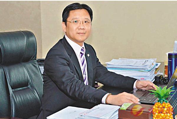 ■上海市台協會長李政宏當選為新一屆全國台企聯會長。 網上圖片