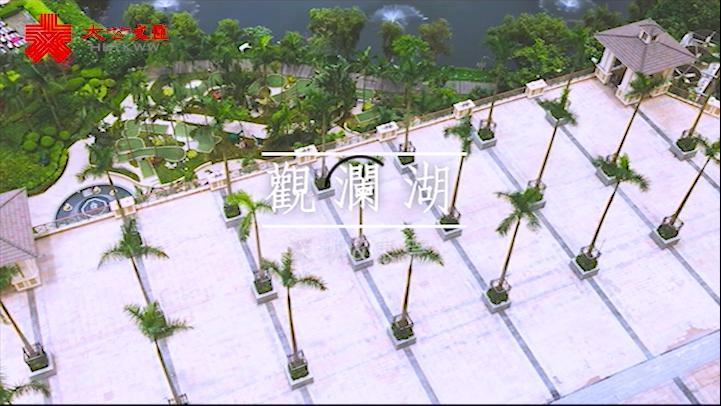 樂在大灣區 | 觀瀾湖生態體育園