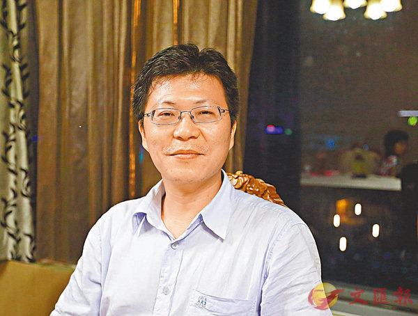 ■蔡智恆沒有將寫作當成一種職業來經營。