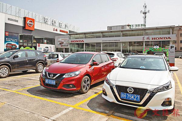 ■有消費者憂慮部分熱門車會被經銷商加價。 資料圖片