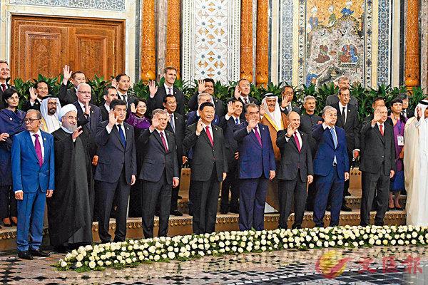 ■亞信會議昨日在塔吉克斯坦首都杜尚別舉行。中國國家主席習近平出席峰會並發表重要講話。亞信成員國領導人或代表,觀察員國代表以及有關國際和地區組織代表出席會議。 法新社