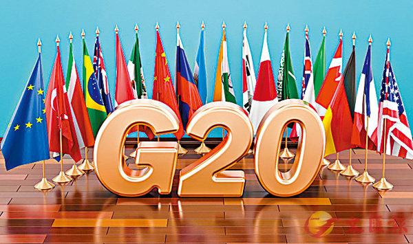■中美元首G20會晤的議題尚未確定。網上圖片