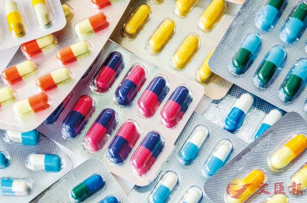 ■抗生素是對抗細菌的主要藥物。 網上圖片