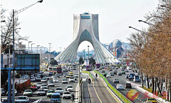 中國公民伊朗旅遊免簽