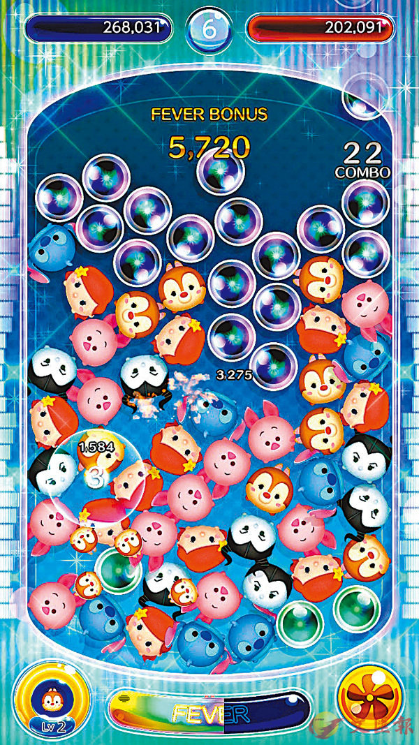 ■《迪士尼Tsum Tsum嘉年華》