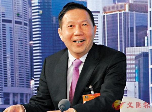 張學修為香港社會及進出口業界作出貢獻,獲今年特區政府頒授銅紫荊星章。