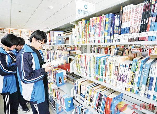 ■近年來,河北省不斷加強公共文化服務建設,通過圖書館、城市書屋、農家書屋等公共文化設施提檔升級,滿足群眾的文化需求。 資料圖片