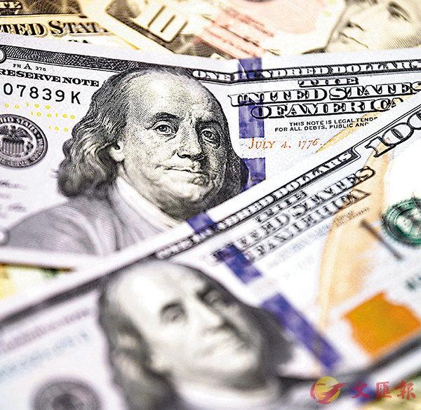 ■聯儲局認為有實施寬鬆貨幣政策的空間,為美國經濟提供支持。 彭博