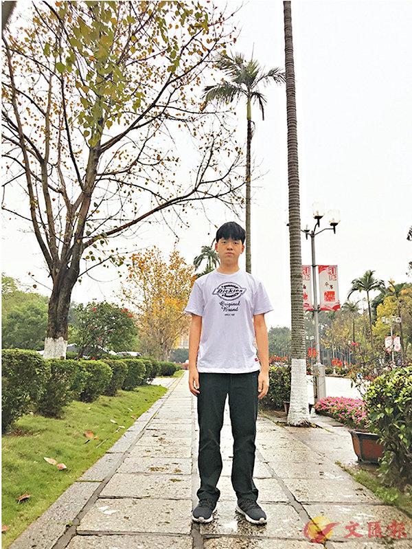 ■林潤東 香港文匯報記者蘇榕蓉  攝