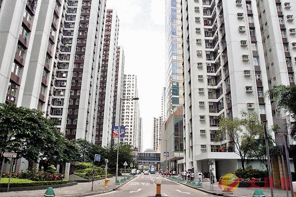 近日藍籌屋苑屢錄減價成交,太古城有兩房戶減價150萬元易手。 資料圖片