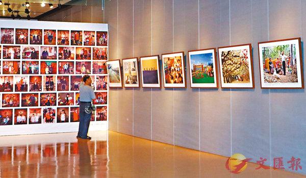 ■150幅作品亮相河南省文化館藝術中心