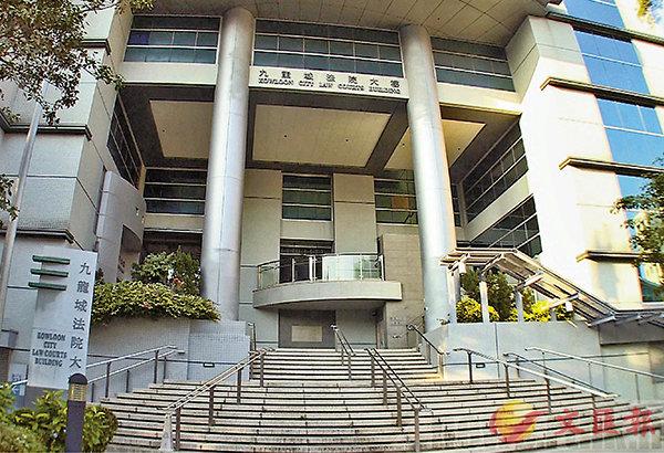■原應押解至九龍城裁判法院提堂的3男女仍留醫。資料圖片