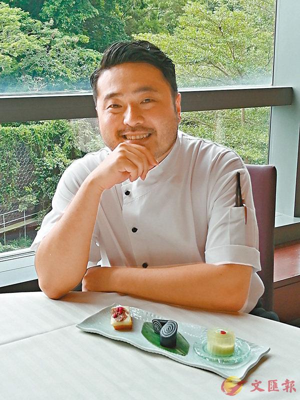 ■李家鋌師傅加盟南坊中餐廳。