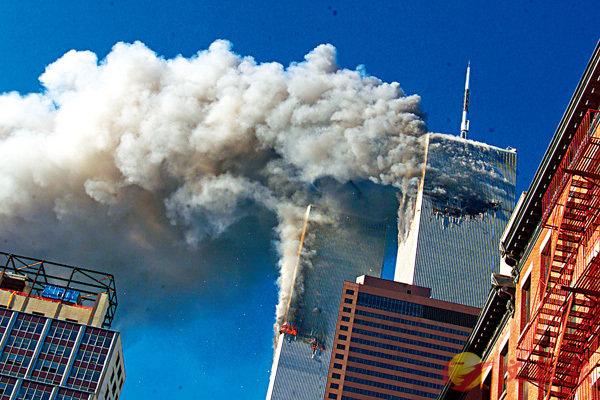 ■「911」18周年後,美國面臨愈趨嚴重的本土恐怖主義威脅。 美聯社