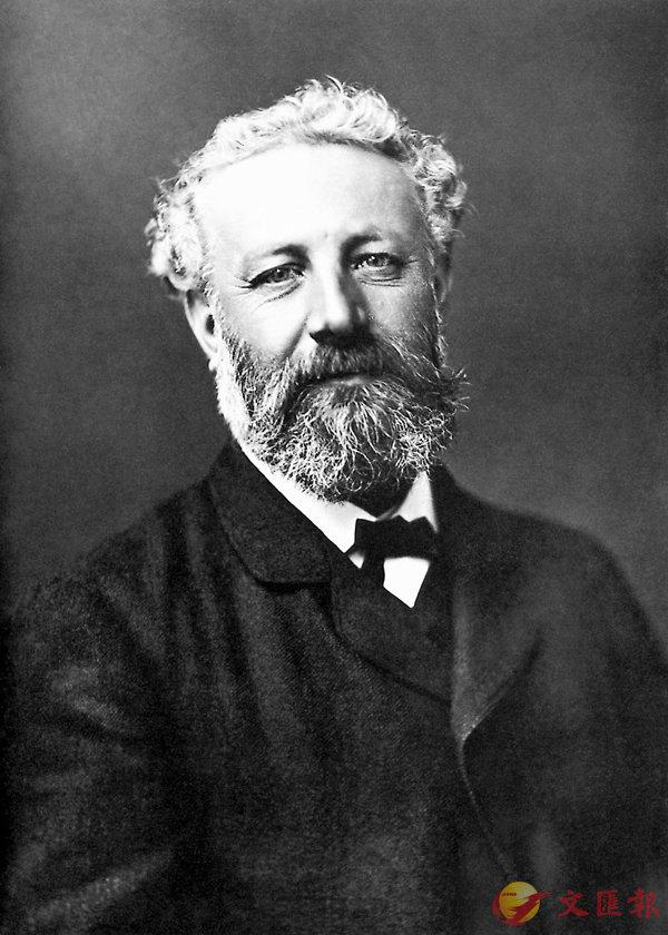 ■儒•凡爾納 (Jules Verne)是法國科幻小說作家中最負盛名的一位。